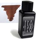 Diamine Refills Saddle Brown 30mL  Bottled Ink