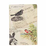 Eccolo Passport Birds  Journal
