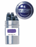 J. Herbin Refills Bleu Nuit  Fountain Pen Cartridge