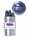 J. Herbin Refills Violett Pensee  Fountain Pen Cartridge