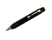 Kaweco Luxe Black  Ballpoint Pen