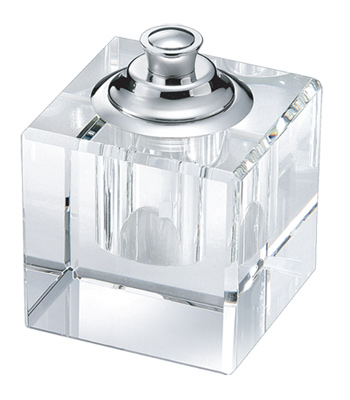 Laban Accessories Crystal  ink pot