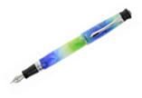 Momento Islands Collection Medium Point Fountain Pen