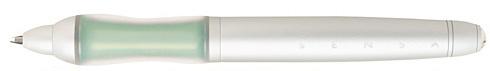 Sensa Platinum Minx Lime  Ballpoint Pen
