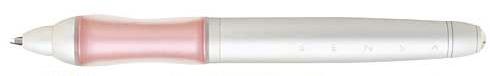 Sensa Platinum Minx Melon  Ballpoint Pen