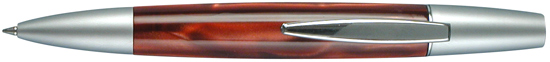 Nextpen Ovation Satin Red  Ballpoint Pen