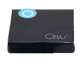 Omas Refills Turquoise 6 Pack  Fountain Pen Cartridge