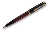 Pelikan Souveran 400 Red/Black GT  Rollerball Pen