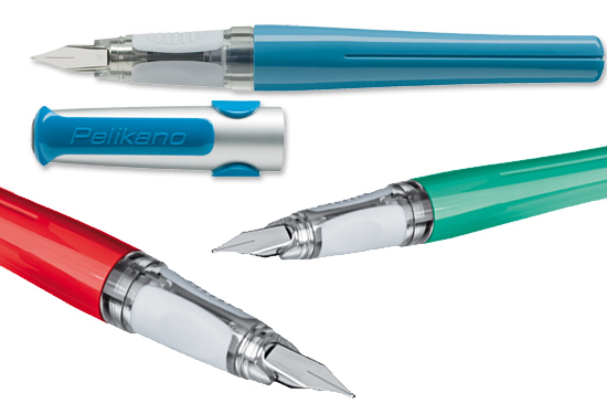 5 Best Beginner Fountain Pens