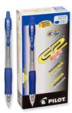 Pilot G2 Premium Blue Ultra Fine Pack of 12  Gel Pen