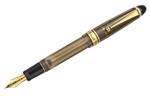 Pilot Custom 823 Amber GT Broad Point Fountain Pen