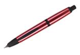 Pilot Vanishing Point Metallic Red Fine Point Fountain Pen