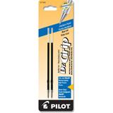 Pilot Refills Blue - 2 Pack Medium Point Ballpoint Pen