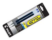 Pilot Refills Blue G2 Extra Fine Point Gel Pen