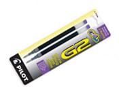 Pilot Refills Purple Extra Fine Point Gel Pen