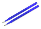 Pilot Refills FriXion Blue 2-Pack Extra Fine Point Ballpoint Pen
