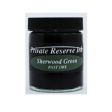 Private Reserve Fast Dry Ink Sherwood Green  Bottled Ink
