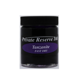 Private Reserve Fast Dry Ink Tanzanite 66ml  Bottled Ink