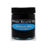 Private Reserve Fast Dry Ink American Blue  Bottled Ink