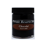 Private Reserve Fast Dry Ink Chocolate 66ml  Bottled Ink