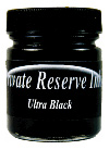 Private Reserve Fast Dry Ink Ultra Black 50ml  Bottled Ink