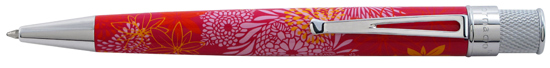 Retro 51 Limited Edition Limited Edition Blooms Pop Series  Rollerball Pen