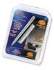 Fisher Cap-O-Matic Chrome w/ Maglite Flashlight  Ballpoint Pen