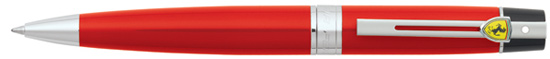 Sheaffer Ferrari 300 Red  Ballpoint Pen