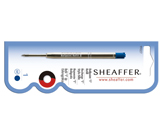 Sheaffer Refills Blue T Type Medium Point Ballpoint Pen