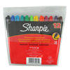 Sharpie Fine 12 Assorted Colors  Marker