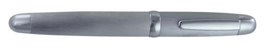Sharpie - Sherpa Brushed Metal/Silver Marker