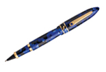Stipula Model-T Blue Lapis Speedball  Rollerball Pen