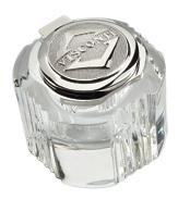 Visconti Refills Crystal  ink pot