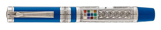 Visconti Twelve Tribes Limited Edition  Rollerball Pen