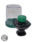 Visconti Green 40ML V-Bottle Bottled Ink Refills