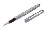 Waterford Glendalough Satin Chrome  Rollerball Pen