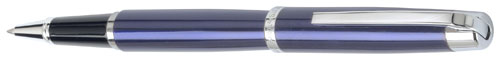 Waterford Metro Blue CT  Rollerball Pen
