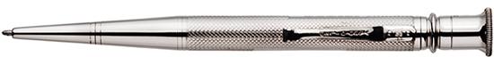 Yard-O-Led Edwardian Barley  Ballpoint Pen