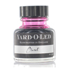 Yard-O-Led Refills Claret  Bottled Ink