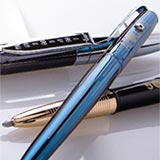Fisher Space Pens - Luxury at any price