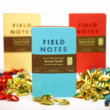 Field Notes COLORS Special Edition Sweet Tooth