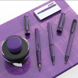Lamy Safari Dark Lilac Special Edition 2016