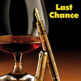 Pelikan M200 Cognac Fountain Pens