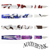 New Limited Edition Noodlers ink konrad fountain pens