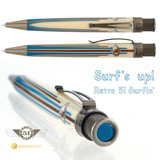 Retro 51 limited edition Surfin rollerball pen