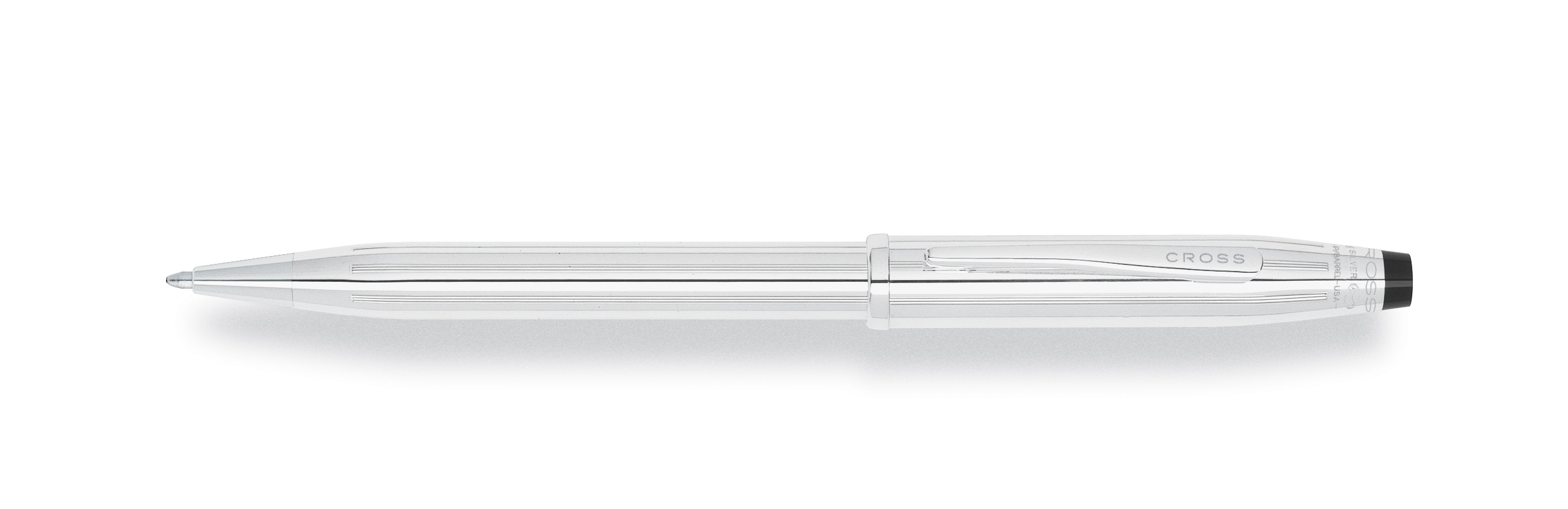 Cross Century II Sterling Silver  Ballpoint Pen