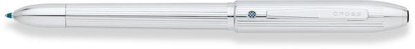Cross Tech 4 Lustrous Chrome  Multi Functional Pen