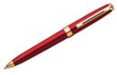Sheaffer Prelude Mini Translucent Red  Ballpoint Pen