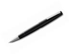 Lamy 2000 Black Fine Point Fountain Pen