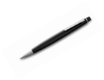 Lamy 2000 Black .7mm Pencil